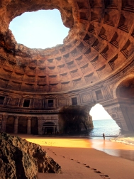Long Forgotten Temple of Lysistrata