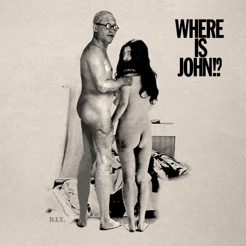 Where_is_John by DIY-JorgeCardenas