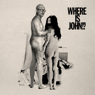 "BEST USE OF YOKO ONO: ""WHERE IS JOHN?"" BY JORGE CÁRDENAS"
