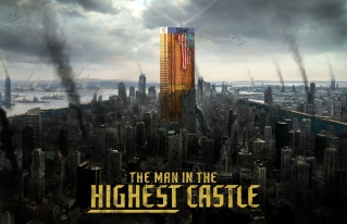 """The Man In The Highest Castle"" by Matthew Niebeling"